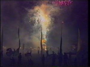 Heat - Fireworks